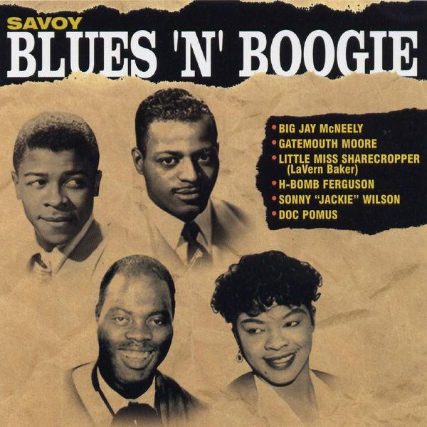 Doc's Boogie