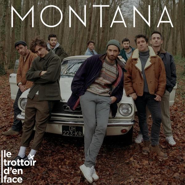 LE TROTTOIR D'EN FACE - Montana