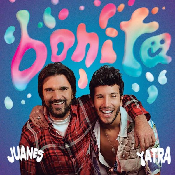 Juanes, Sebastian Yatra - Bonita