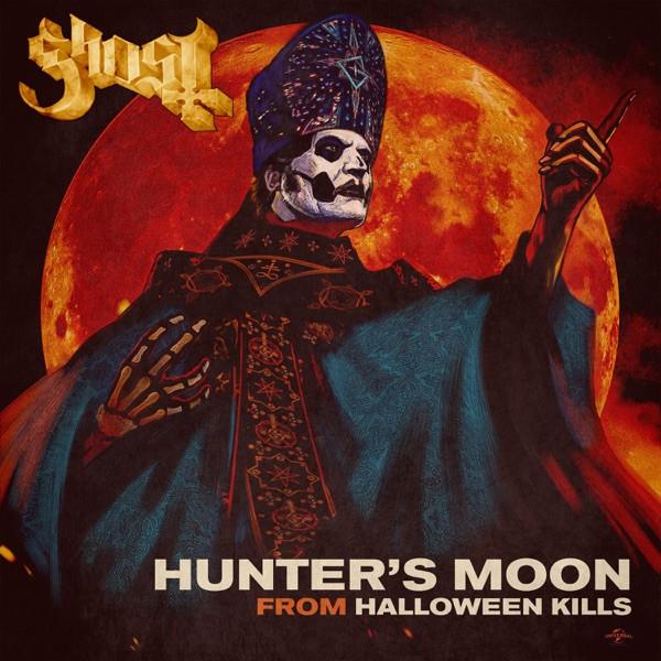 GHOST - Hunter's Moon