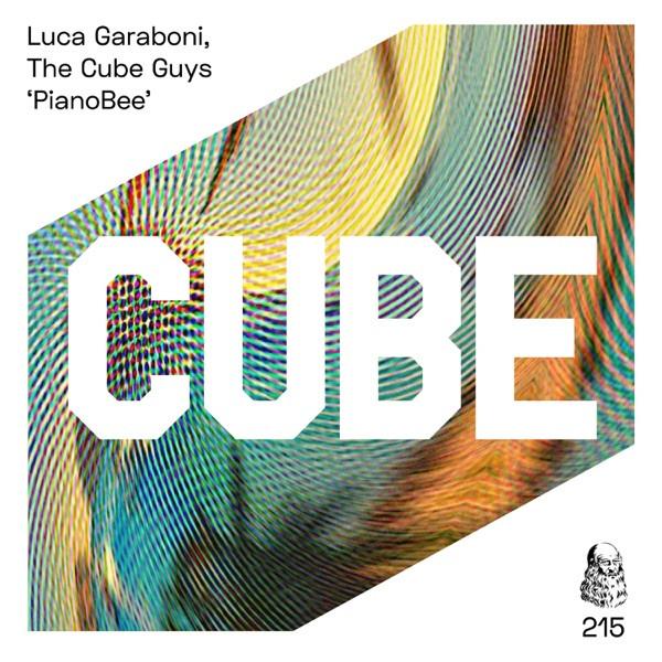 Luca Garaboni, The Cube Guys - Pianobee