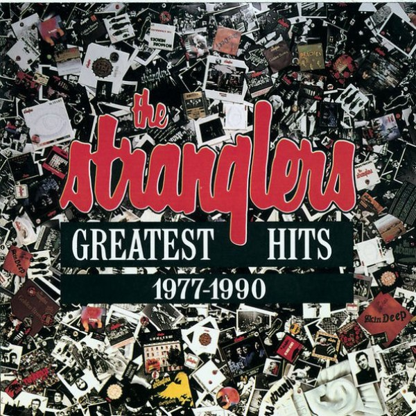 The Stranglers - Always the sun