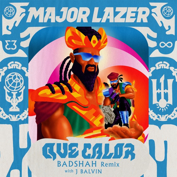 Major Lazer Ft. J Balvin & El Alfa - Que Calor