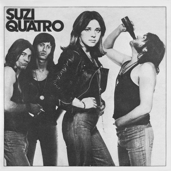 Suzi Quatro - Get Back Mamma