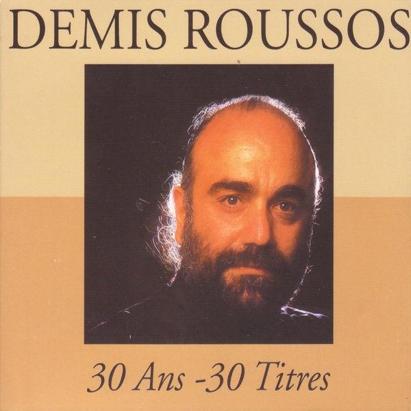 Demis Roussos - Les oiseaux de ma jeunesse
