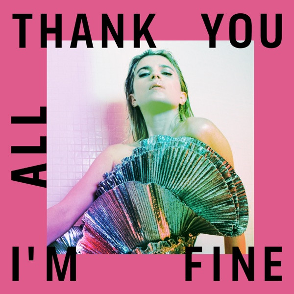 HollySiz - Thank you all I'm fine