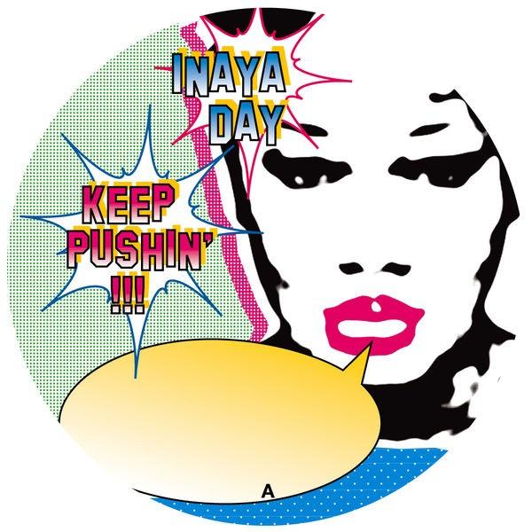 Keep Pushin' (Sharam Jey vocal mix)