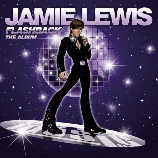 The Light (Jamie Lewis Main Mix)