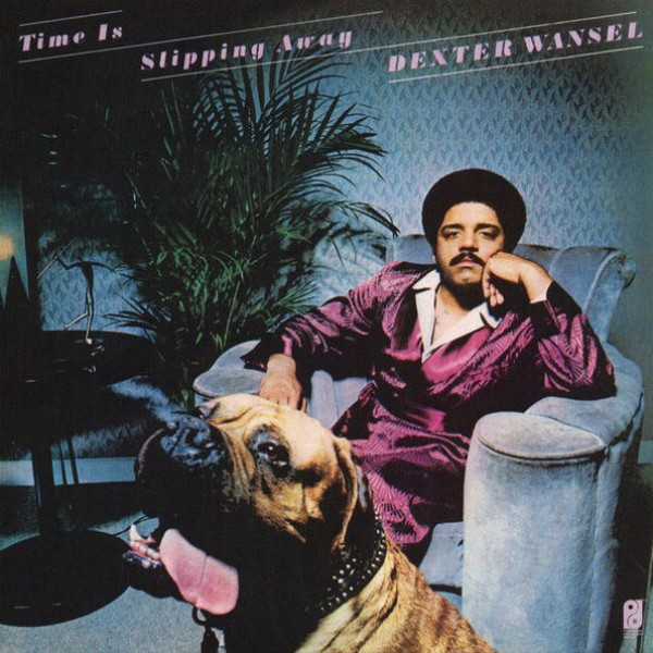 Dexter Wansel - I'll never forget