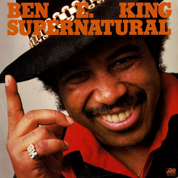 Ben E. King - Supernatural Thing, Pt. 1