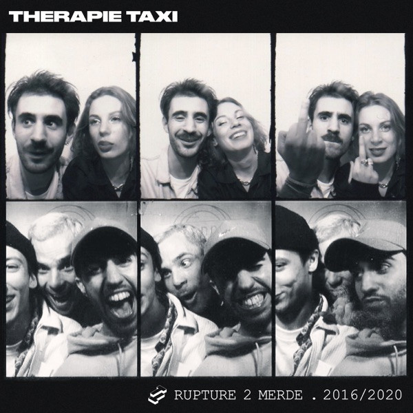 THERAPIE TAXI - Ete 90