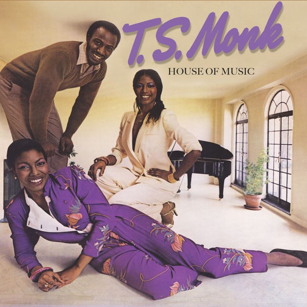 TS Monk - Candidate For Love