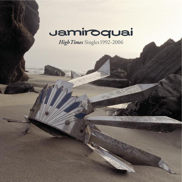 Jamiroquai - Virtual Insanity