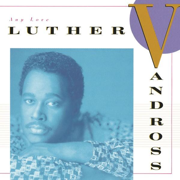 AutoDJ: Luther Vandross - Love Won't Let Me Wait