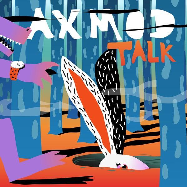 AxMod - Talk