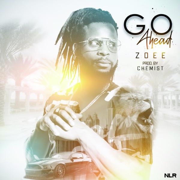 Zoee - Go Ahead - Single