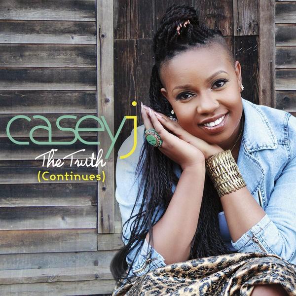 Casey J - Fill Me Up (Radio Version)
