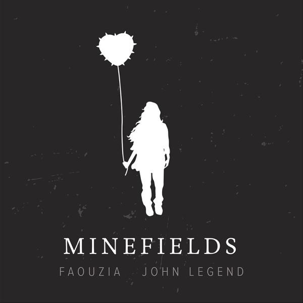 FAOUZIA ET JOHN LEGEND - Minefields