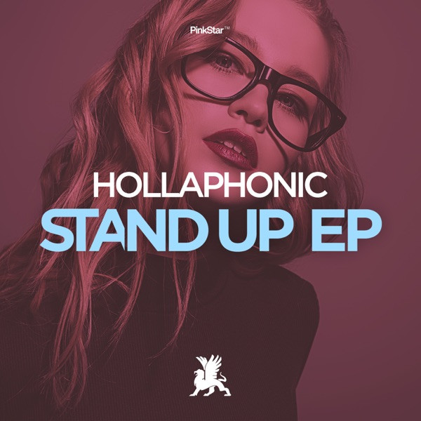 HOLLAPHONIC - STAND UP