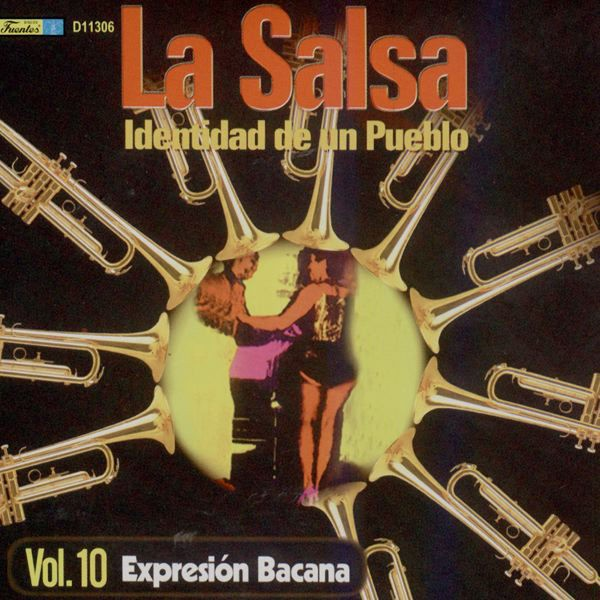 La Sonora Carruseles - Ave Maria Lola