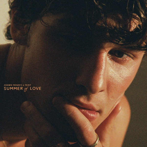 Shawn Mendes + Tainy - Summer Of Love