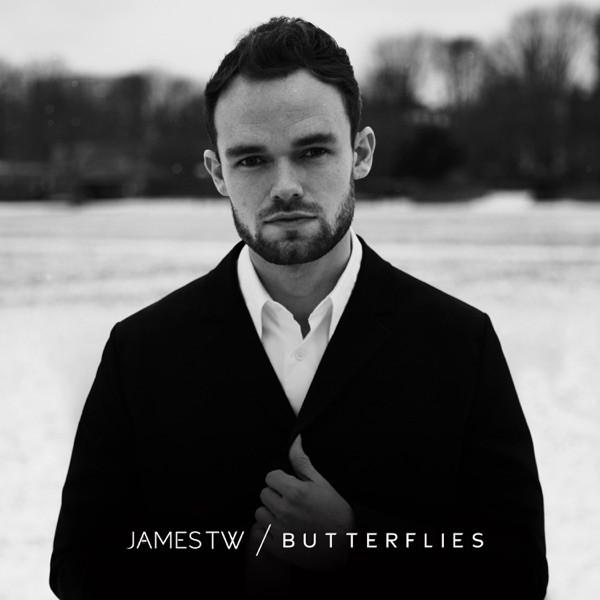 James Tw - Butterflies