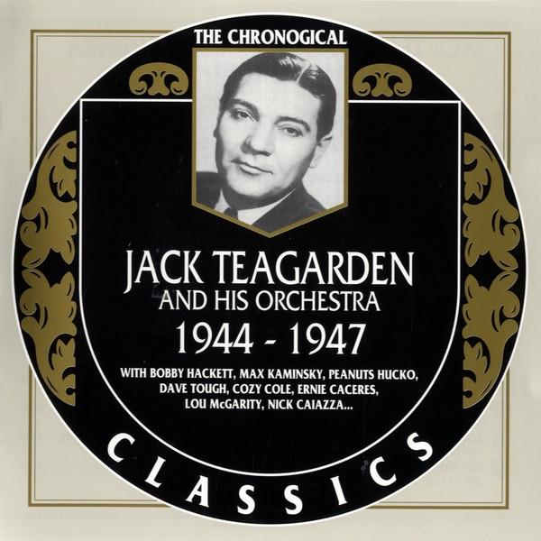 Jack Teagarden - Saving You for Me