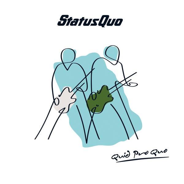 Status Quo - Rock N Roll