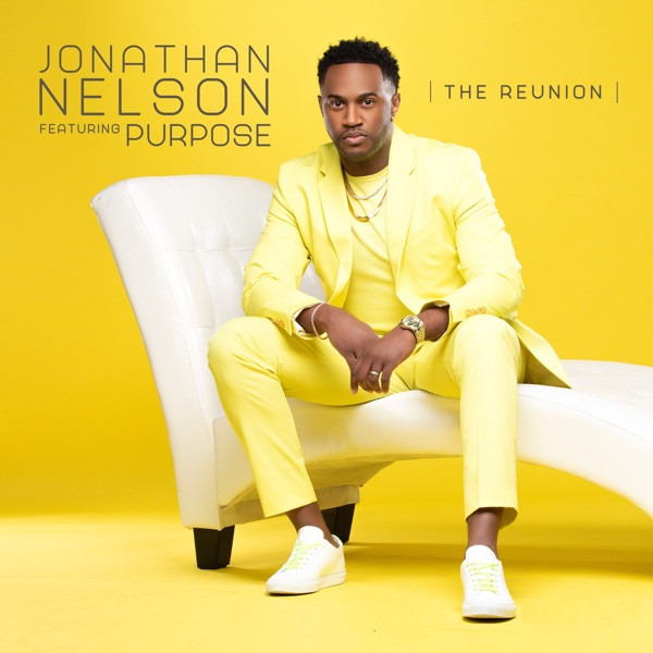 Jonathan Nelson - Zion's Song