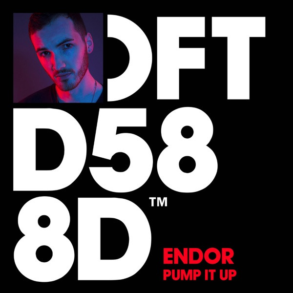 Endor - Pump It Up (Extended Mix) Endor