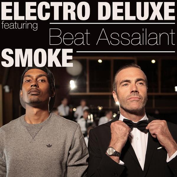 Electro Deluxe - Smoke