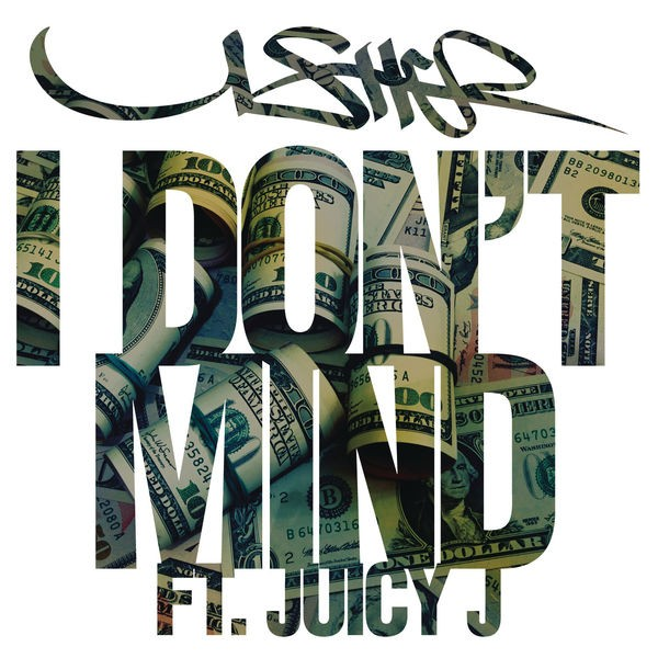 Usher - I Don't Mind (feat. Juicy J)