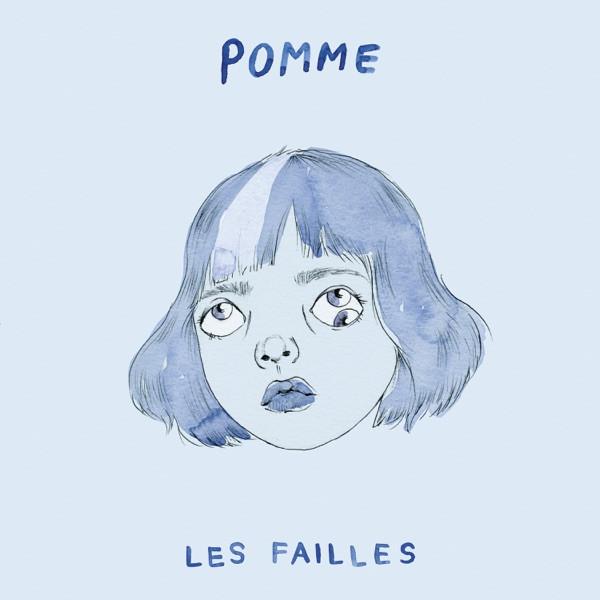 POMME - La Lumière