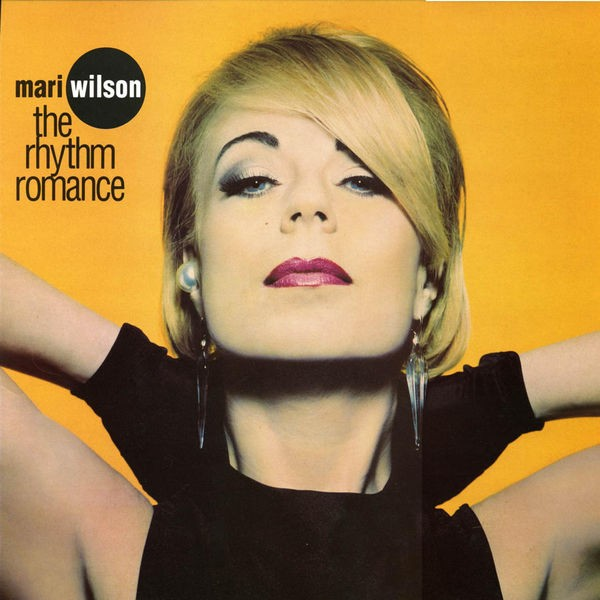 Mari Wilson - Cry me a river