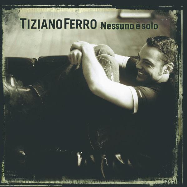 Tiziano Ferro - Ti Scattero Una Foto (CF)