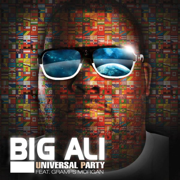 Universal Party Feat Gramps Morgan