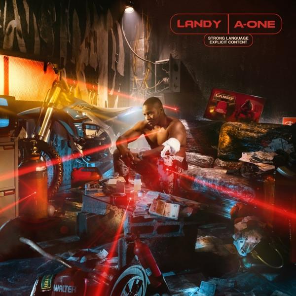 Landy - Médusa