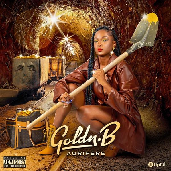 Goldn B - Entre nous feat Warren