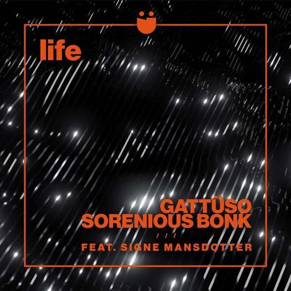 Gattüso, Sorenious Bonk feat. Signe Mansdotter - Life