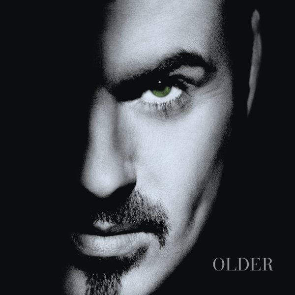 George Michael - The Strangest Thing
