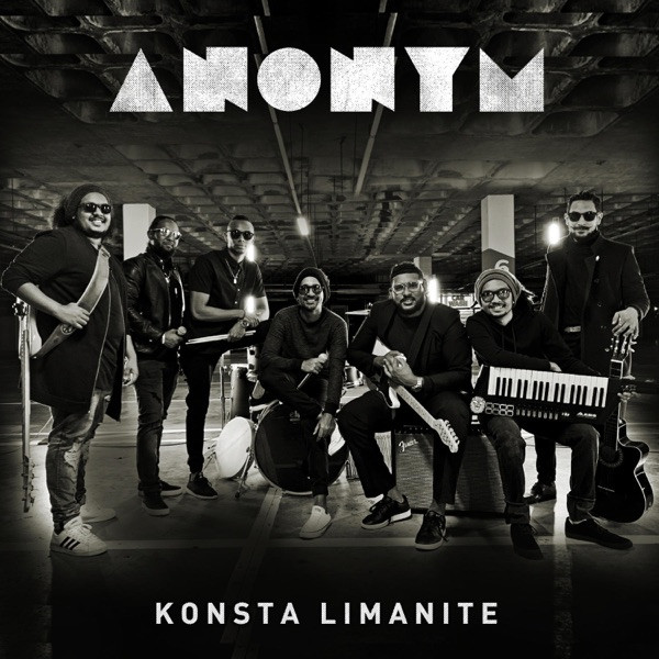 Anonym - Konsta Limanite
