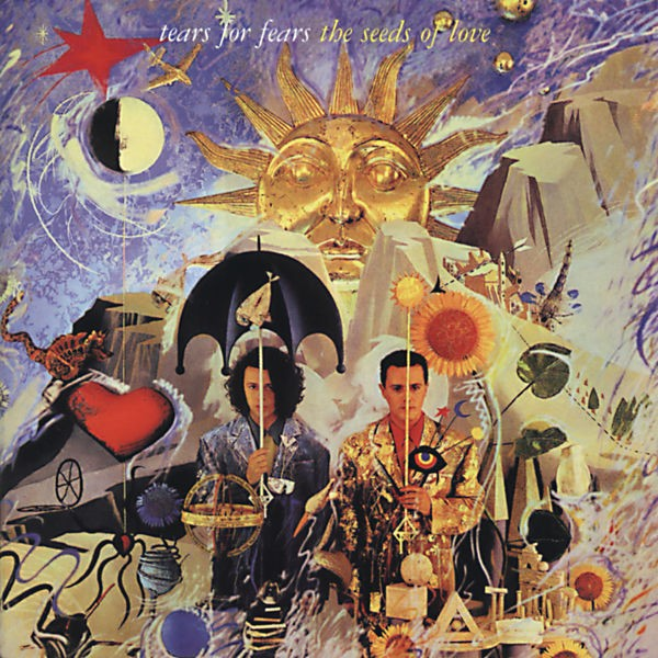 Tear For Fears - Sowing the seeds of love