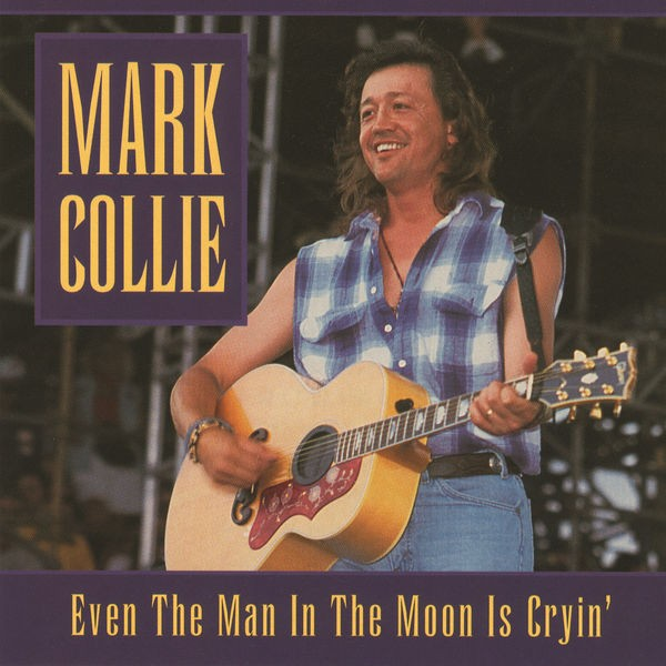 Even The Man In The Moon Is Crying