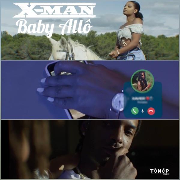 X-Man - Baby Allo