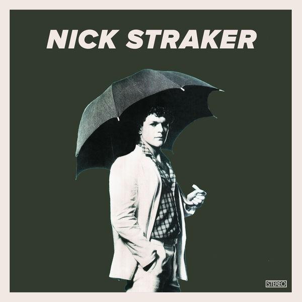 Nick Straker - A Little Bit of Jazz