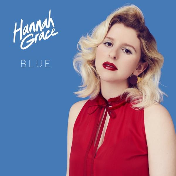 Hannah Grace - Blue