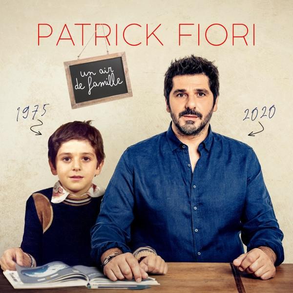 Patrick Fiori - Ma solitude