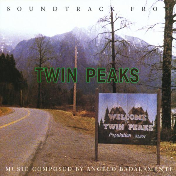 Laura Palmer's Theme - Instrumental