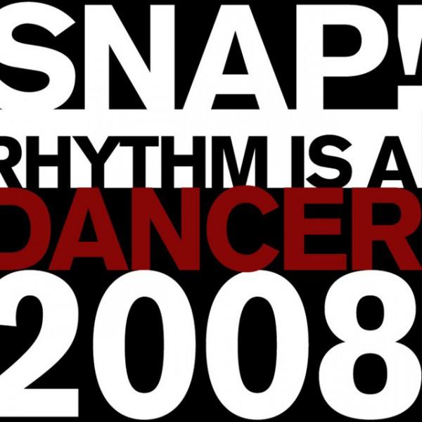 Rhythm Is A Dancer - Original 12
