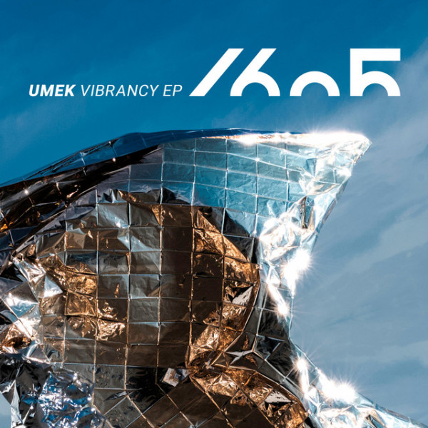 Vibrancy - Original Mix